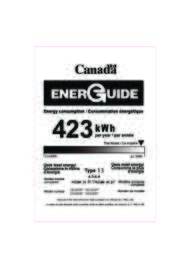 DD400RS Energy label for Canada.pdf