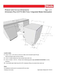 DimensionPlus G5775SCVi