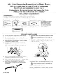 Instruction Sheet
