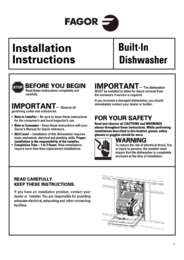 Installation Manual (5.85 MB)