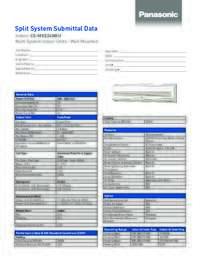 CS-MKE24NKU Owner's Manual