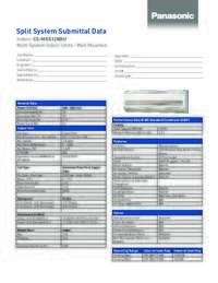 CS-MKS12NKU Owner's Manual