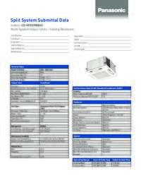 CS-MKS9NB4U Owner's Manual