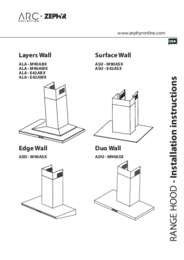 Hood Install Manual