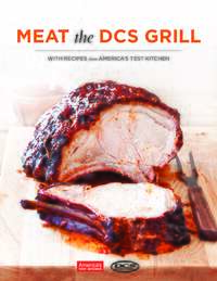 Meat the DCS Grill