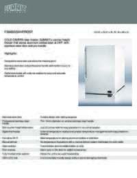 Brochure SSHV