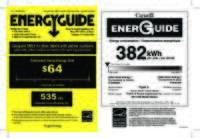 USA_CA_RF170W IW EnergyGuide 841165A_LAB