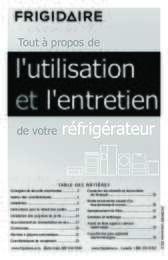 Guide d'utilisation complet (Français)