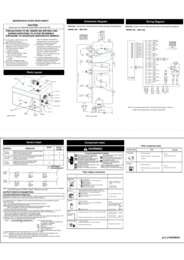 Wiring Diagram (English)