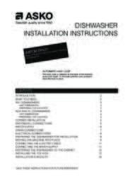 Installation instructions (EN)