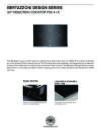 P30 4 I X Specification Sheet