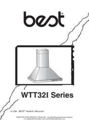 WTT32I Installation Guide 99045047C