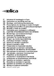 Instruction handbook