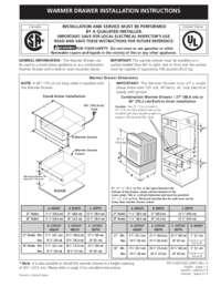 Installation Instructions (English)