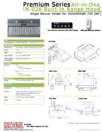 Specification PDF
