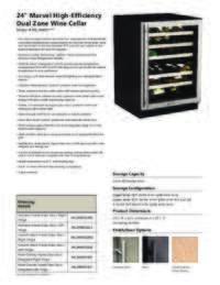 Specs-ML24WD
