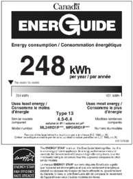Energy Guide - Overlay (Canada)