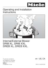 Blower Manual
