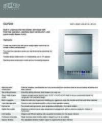 Brochure CL2F249