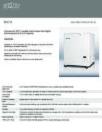 Brochure EL11LT