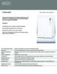 Brochure FF28LWHMED