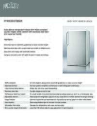 Brochure FF41ESSSTBADA