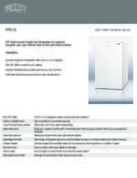 Brochure FF511L