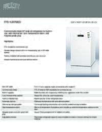 Brochure FF511LBI7MED