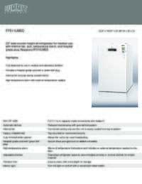 Brochure FF511LMED