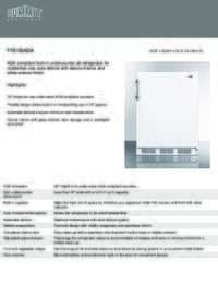 Brochure FF61BIADA