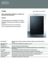 Brochure FF63BBI