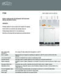Brochure FF6BI
