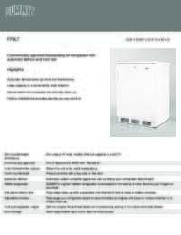 Brochure FF6L7