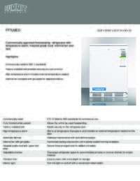 Brochure FF7LMED
