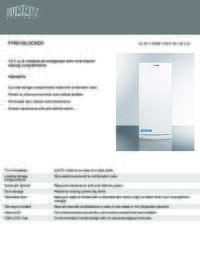 Brochure FFAR10LOCKER