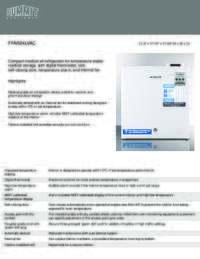 Brochure FFAR24LVAC