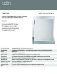 Brochure FS22L7CSS