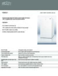 Brochure FS407L7