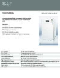 Brochure FS407L7MEDADA