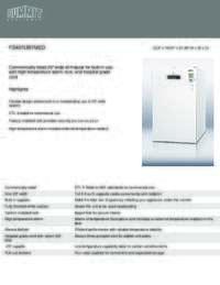 Brochure FS407LBI7MED