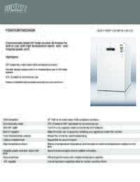 Brochure FS407LBI7MEDADA