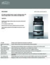 Brochure REX245SS