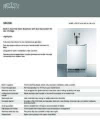 Brochure SBC590
