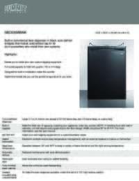 Brochure SBC635MBINK