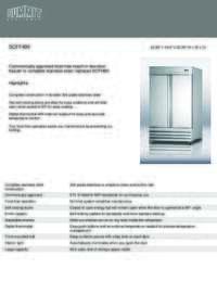 Brochure SCFF495