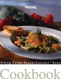 Convection Cookbook (1 MB)