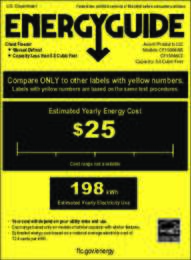 cf15006 15046 energy guide