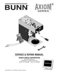 Servise and Repair