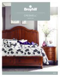 Creswell Brochure