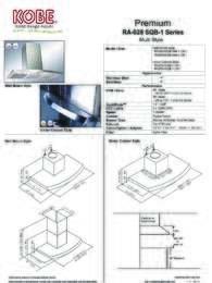 Specification PDF